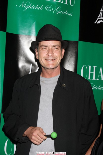 Charlie Sheen Is Negotiating A Big Offer For A New Sitcom