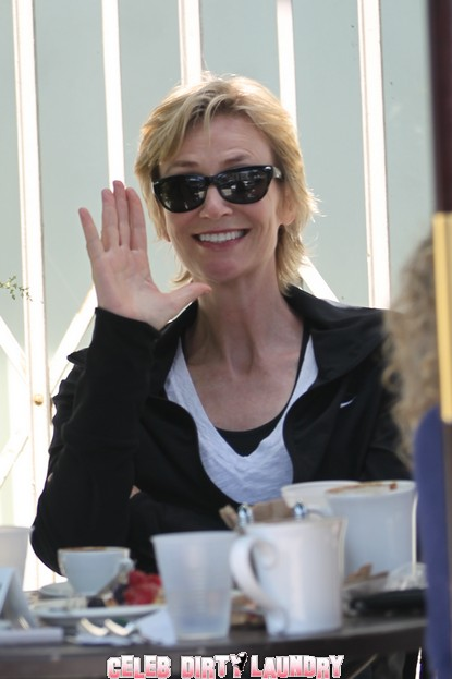Jane Lynch Set to Host the 2011 Emmy's!