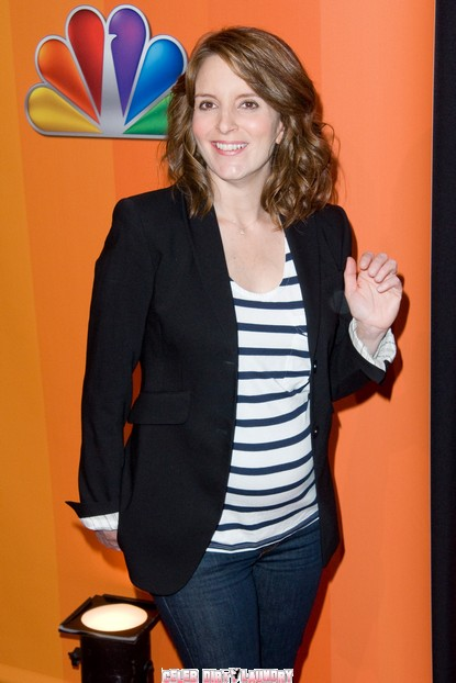 Tina Fey Responds To Tracy Morgan's Homophobic Rant
