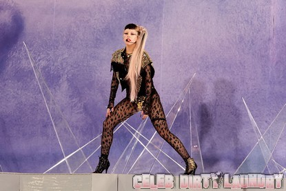 Lady Gaga Went Bankrupt During The Monster Ball Tour