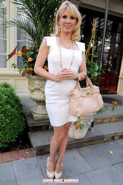 Is Ramona Singer of The Real Housewives of New York City A Closet Alcoholic?