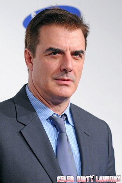 Chris Noth Doesn't Think There Will Be A 'Sex & The City 3'