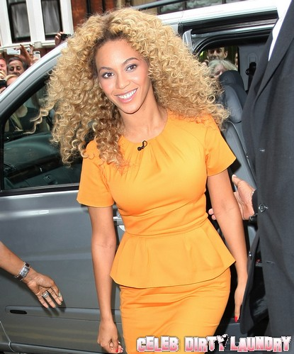 Beyonce Wanted A Baby By Age 30