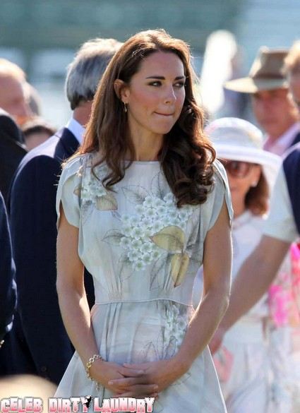 Kate Middleton Is Slim But Is She Anorexic?