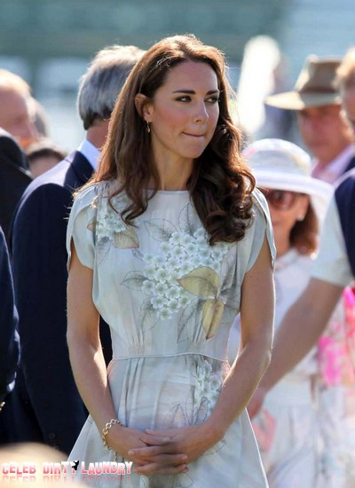 Duchess Catherine Wins Top Position On Harper's Best Dressed Poll