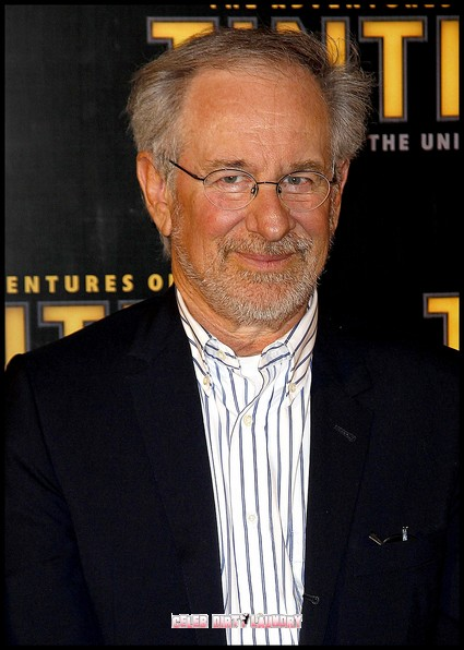 Steven Spielberg Announces 'Jurassic Park 4' For 2014