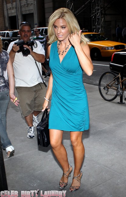 Kate Gosselin Vows To Return To Television