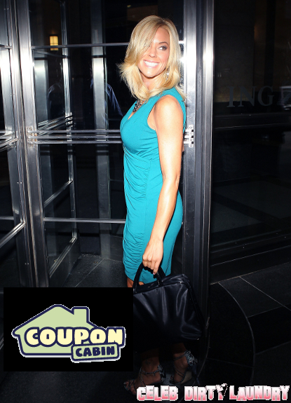 Kate Gosselin Gets A New Job As Coupon Touting Blogger