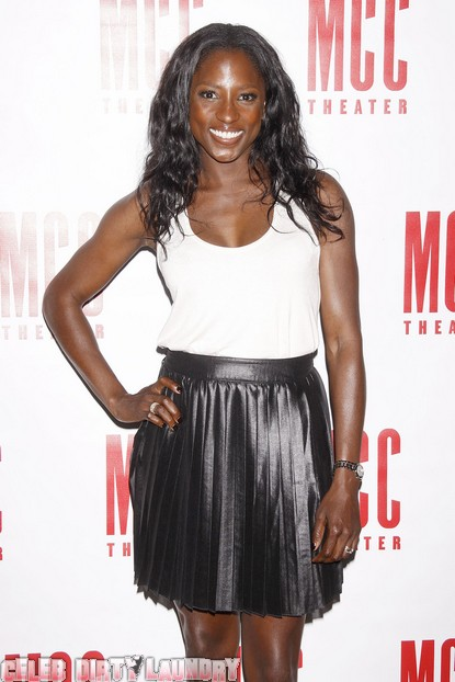 Rutina Wesley Unsure Of True Blood Character's Fate