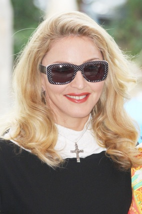 Despite Jeers Madonna Will Release New Album