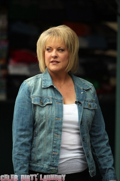 Fart Fetish Group Wants Nancy Grace Fart Footage