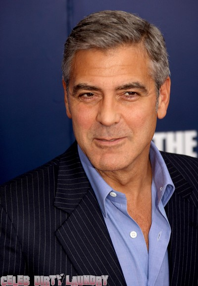 George Clooney Used Arnold Schwarzenegger's Name As An Alias