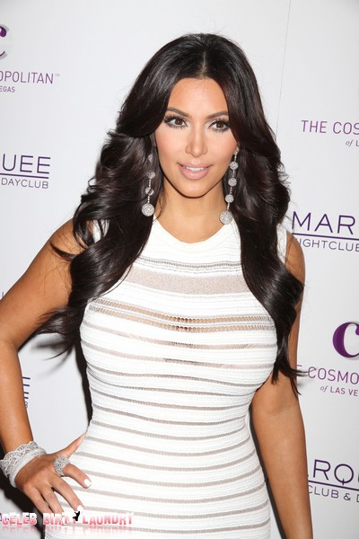 Kim Kardashian Complains That Her Marriage Is Not 'Ideal'