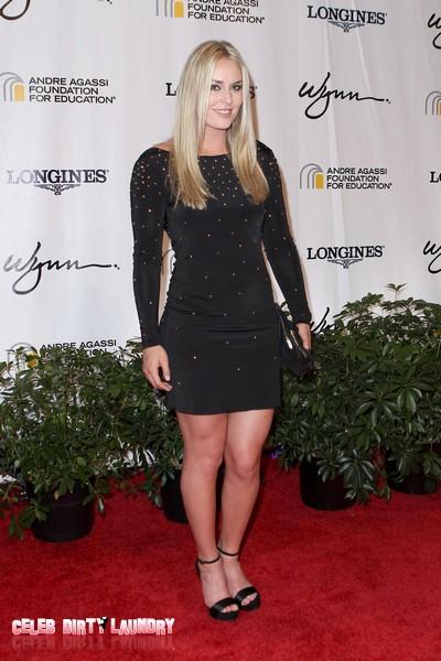 Olympic Gold Medalist Lindsey Vonn Divorcing Her Hubby