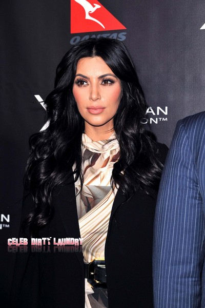 Kim Kardashian Hired a Private Investigator to Get the Dirt on Kris Humphries