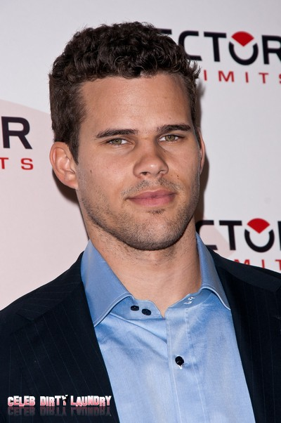 Dumped By Kim Kardashian, Kris Humphries Struggles Through 'Difficult Time'