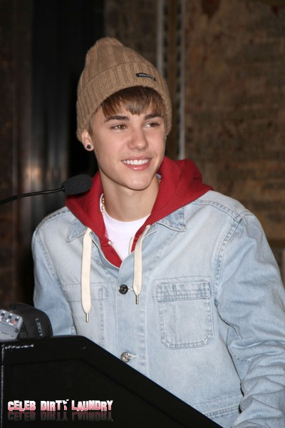 Did Justin Bieber Take His Scheduled Paternity Test?