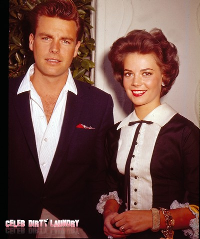 Robert Wagner Told Natalie Wood 'Get Off My F**king Boat' Before She Drowned