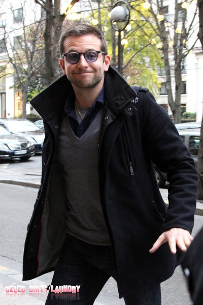 Has Bradley Cooper Found A New Leading Lady In Melanie Laurent?