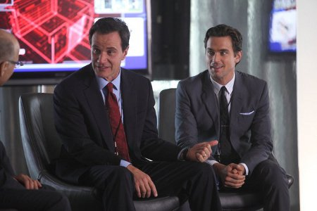 'White Collar' Mid-Season Finale 'Vested Interest' Sneak Peek and Preview