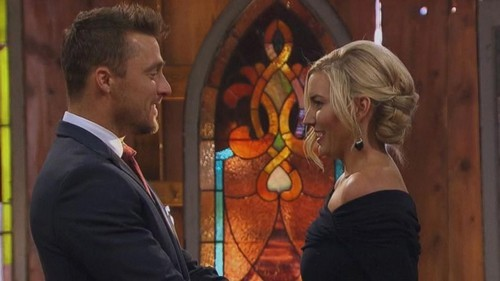Chris Soules and Whitney Bischoff Getting Back Together: The Bachelor 2015 Winner Taking Back Cheating Iowa Farmer?