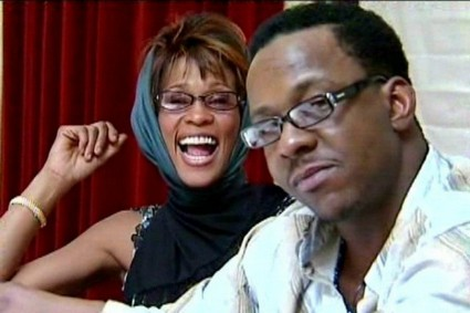 Whitney Houston Was Already Hooked On Drugs Before She Met Bobby Brown