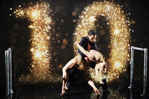 Who Got Voted Off Dancing With The Stars Tonight, Week 7: Willow Shields Eliminated