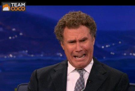 Hardcore 'Twilight' Fan Will Ferrell Outraged Over Kristen Stewart's Trampiric Affair (Video)