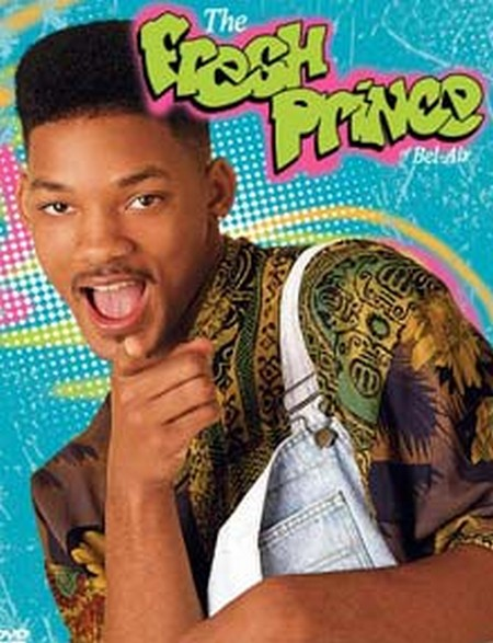 Will Smith: Back to The Fresh Prince Of Bel-Air (Video)
