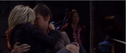 General Hospital Spoiler Does Franco Survive Being Shot by Heather During Carly's Rescue - Valentine's Day Surprise?