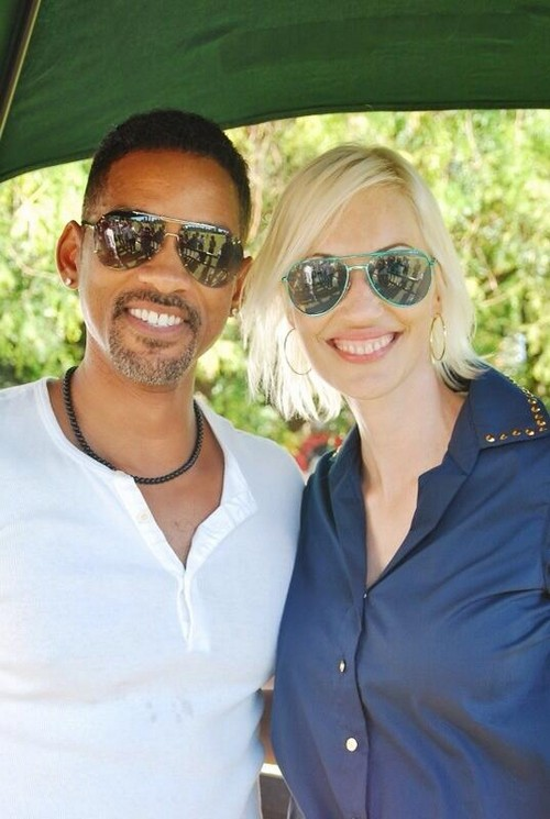 Will Smith Caught Cheating With Model Ingrid Gudke in Argentina (PHOTOS)