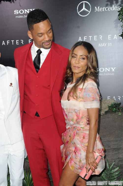 Will Smith And Jada Pinkett Separate: Break Up Over Will's Decision To Come Out As Scientologist Publically?