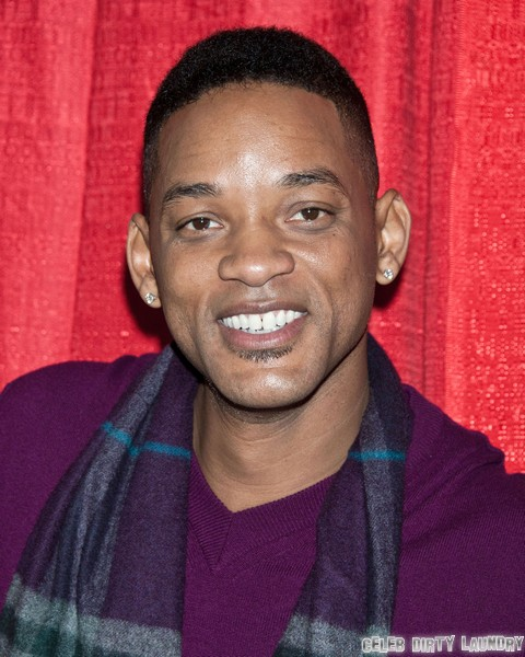 Will Smith Disciplines Justin Bieber By Controlling His Life - Scientology To Follow?