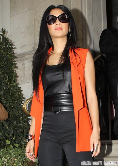Will Smith & Nicole Scherzinger Secret London Date – Jada Pinkett Smith Divorce Coming?