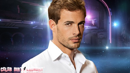 William Levy Dancing With The Stars Salsa Performance Video 4/2/12