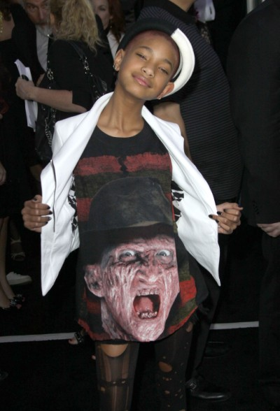 Willow Smith Can't Date For 30 More Years 0526