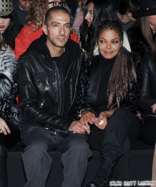 Janet Jackson's Husband Under Investigation - Did Wissam Al Mana Helped Cover up a Rape?