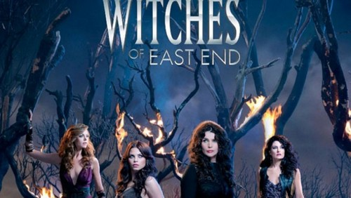 """Witches of East End LIVE RECAP: Season 2 Episode 2 """"The Son Also Rises"""" 7/13/14"""