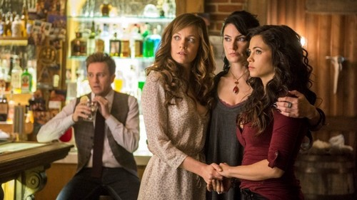 """Witches of East End Recap 8/10/14: Season 2 Episode 5 """"Boogie Knights"""""""