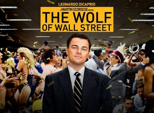 The Wolf Of Wall Street Academy Screening Ends In Controversy - Backlash Already Brewing?