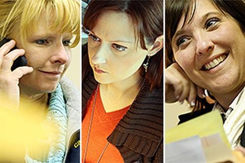 "Women of Homicide RECAP 4/16/14: Season 1 Episode 2 ""Wrong Place, Wrong Time"""