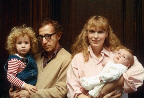 Woody Allen's Alleged Sexual Abuse of Daughter Dylan Farrow Detailed in Open Letter to The New York Times