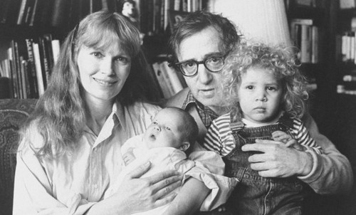 Dylan Farrow Was Sexually Molested By Woody Allen - Evidence Mounts Against Him