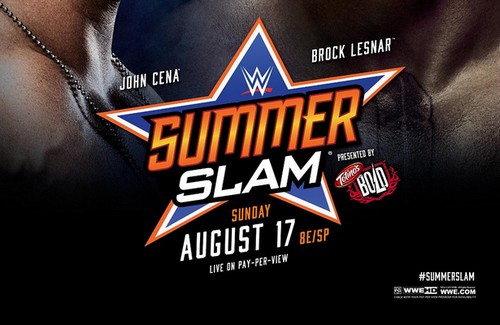 WWE SummerSlam Matches and Winner Predictions - Who Will Win on Wrestling's Second Biggest Stage?