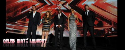 The X Factor USA Top 7 Double Elimination Results Live Recap 12/01/11