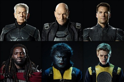X-Men: Days Of Future Past First Teaser For Trailer (VIDEO)