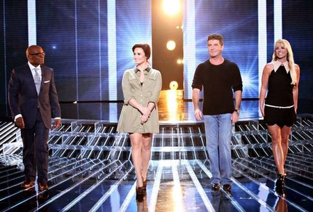 "The X Factor USA Season 2 ""Top 12 Revealed"" REVIEW - Who Went Home!"