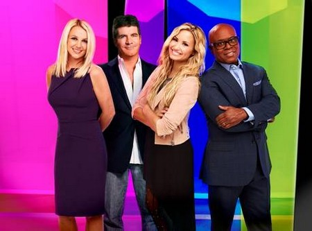 """The X Factor USA 2012 Season 2 """"Top 16 Perform Live"""" REVIEW (Video)"""