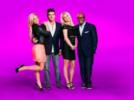 "The X Factor USA Season 2 ""Top 12 Perform"" REVIEW, SPOILER & POLL"