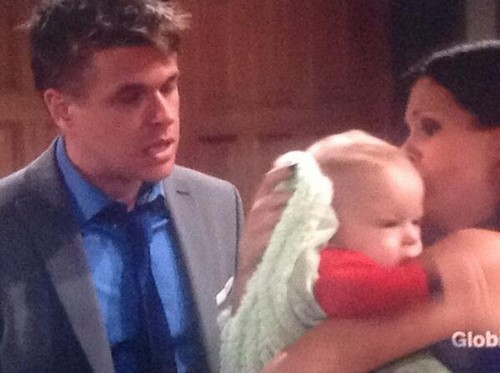 The Young and the Restless: When Adam Newman Returns Will He Find Chelsea and Billy Together?